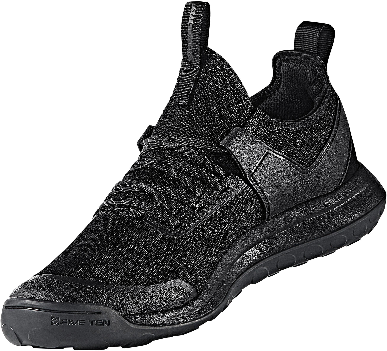buy online 013ac 6ad52 Five Ten Access Knit Shoes Men black